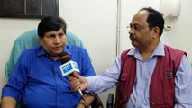 An interview with DDU Hospital forensic head who's supervising the post-mortem of Nirbhaya convicts