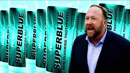 Alex Jones Claims His Colloidal Silver Toothpaste Cures Coronavirus, NY A.G. Letitia James Letter