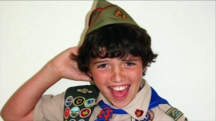 The Case of Kaylan Ouerbacker, the Youngest Eagle Scout Ever!