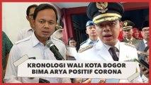 Kronologi Wali Kota Bogor Bima Arya Terinfeksi Covid-19