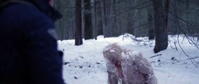 ABOMINABLE movie clip - I did this to you!