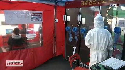 Virus - Pas de confinement en Corée du Sud et pourtant il y a moins de 100 morts dans cet important foyer: Voici la méthode employée
