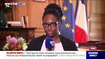 """Sibeth Ndiaye sur les règles du confinement: """"Il faut durcir l'application des sanctions"""""""