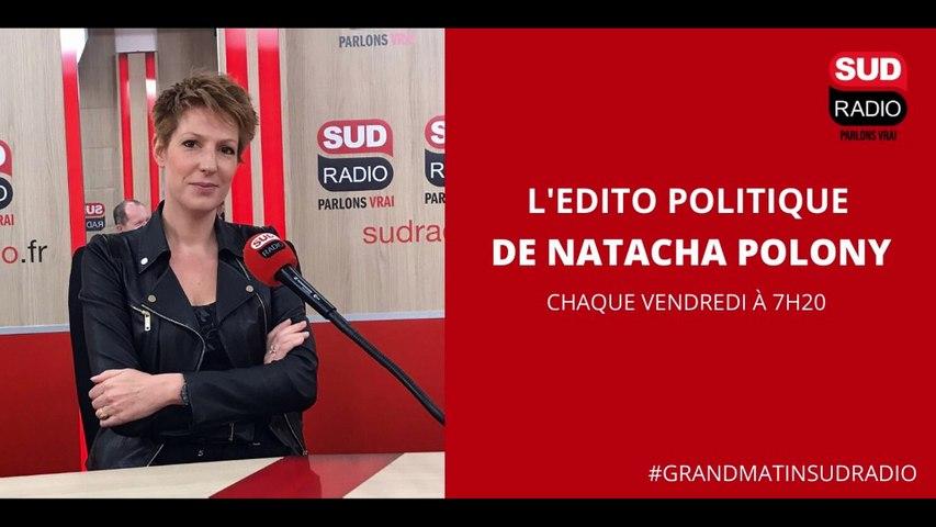 """Natacha Polony - """"Quand on fera le bilan du Covid-19, il faudra voir qui a eu des responsabilités"""""""