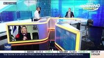 Agnès Pannier-Runacher (Ministère de l'Économie et des Finances) : Coronavirus, quel impact sur l'économie française ? - 20/03