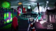 Harley Quinn - bande-annonce de la saison 2 (vo)