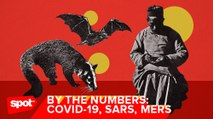 In Numbers: A Look at Past Coronavirus Diseases
