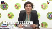 DOH records 13 new cases, total in PH now 230; recoveries 8, deaths 18