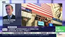 Idées de fonds: Comment appréhender la correction boursière de Wall-Street ? - 20/03
