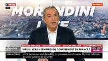 """VIRUS - Jérôme Dubus, conseiller LREM de Paris: """"Je demande à la maire Anne Hidalgo de fermer les rives de Seine"""" - VIDEO"""
