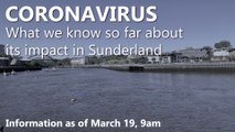 Coronavirus in Sunderland: what we know so far (March 19 data)