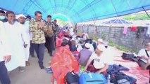 Coronavirus: Indonesia halts religious gathering, does health checks on nearly 9,000 pilgrims