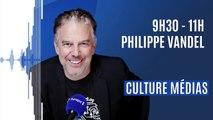 Quand André Manoukian raconte l'influence de l'Amérique sur les chanteurs français
