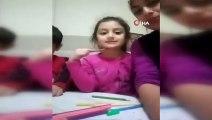 Öğrencilerden sağlıkçılar için klip