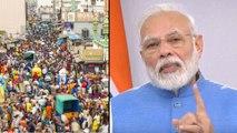 "PM Modi Telugu Speech On Coronavirus   ""Janata Curfew""  Why Only One Day ?   Oneindia Telugu"