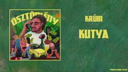 Krúbi - KUTYA