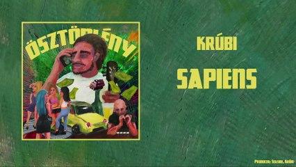 Krúbi - SAPIENS