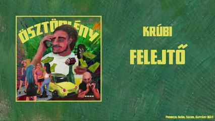 Krúbi - FELEJTŐ