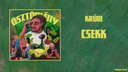 Krúbi - CSEKK