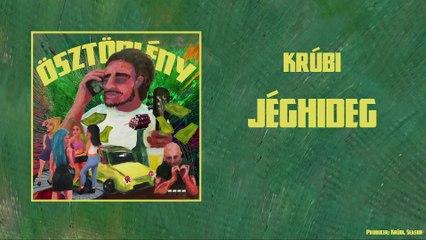 Krúbi - JÉGHIDEG