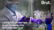 La grippe espagnole, la pandémie la plus meurtrière de l'histoire moderne