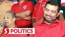 Bersatu sec-gen Marzuki Yahya sacked from post