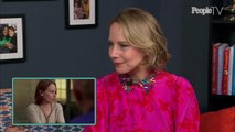Amy Ryan Says the Cast of 'The Wire' Is Like a Family
