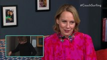Amy Ryan and Her Husband, Eric Slovin, Played Swingers Married to Other People on 'High Maintenance'