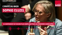 """Sophie Cluzel : """"Le confinement est encore plus compliqué pour les personnes handicapées"""""""