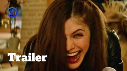 We Summon the Darkness Trailer #1 (2020) Alexandra Daddario, Johnny Knoxville Horror Movie HD