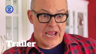 Bad Therapy Trailer #1 (2020) Michaela Watkins, Rob Corddry Comedy Movie HD