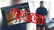 """""""Stay at Home Challenge"""": Matthieu Orphelin a piégé tout le monde avec sa fausse vidéo"""