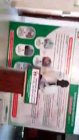 Coronavirus au Séngal