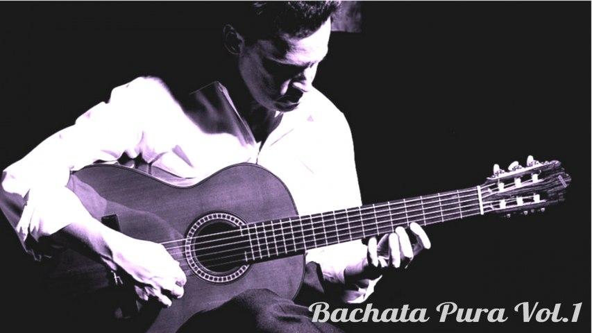 Varios Artistas - Bachata Pura Vol.1