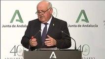 """Andalucía espera la llegada de 2 millones de mascarillas de """"nuevos mercados"""""""