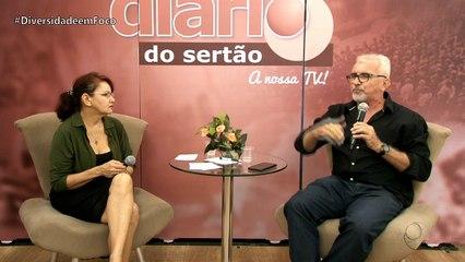 Diversidade em Foco com Nonato Saraiva falando do Governo Bolsonaro no enfrentamento ao Coronavírus - 19/03/2020