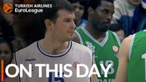 On This Day, 2007: Fotsis sets rebounds record