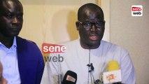 Coronavirus  : Abdou Aziz Diop salue la décision de Tivaouane de...
