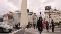 Arjantin'de koronavirüs salgını nedeniyle 31 Mart'a kadar genel karantina uygulayacak