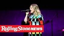 Kelly Clarkson Covers Mariah Carey's 'Vanishing' From Self-Quarantine | RS News 3/20/20