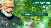Coronavirus India: Janta Curfew| What is Janta Curfew|