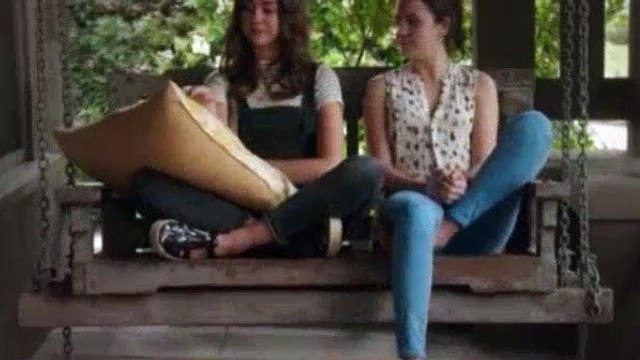 The Fosters S03E02 Father's Day