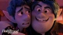 Disney Giving 'Onward' Early Digital Release Following Coronavirus Pandemic | THR News