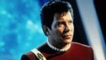 William Shatner Shares Captain's Log Updates as Kirk During Coronavirus Quarantine | THR News