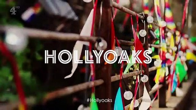 Hollyoaks 20th March 2020