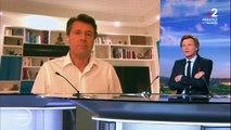 Confinement à Nice : Christian Estrosi renforce les mesures de sécurité
