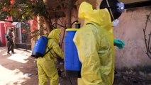 Coronavirus: 14 personnes placées en quarantaine s'échappent de leur hôtel en Gambie