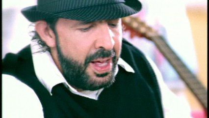 Juan Luis Guerra 4.40 - Que Me Des Tu Carino