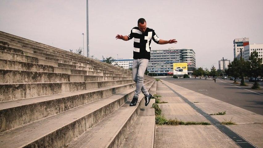 Marlon Roudette - Ultra Love