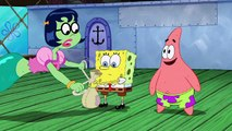 The SpongeBob SquarePants Movie Clip - You're Hot